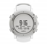Suunto Core Pure White