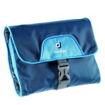 Deuter Wash Bag I midnight-coolblue