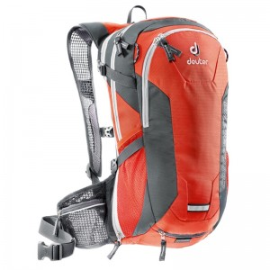 Deuter Compact Air EXP 10 Papaya-Granite