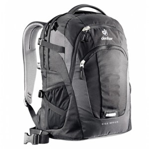 Deuter Giga Office Black-Dress Code