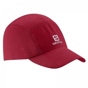 Salomon XT Compact Cap Victory Red