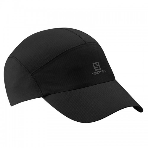 Salomon Waterproof Cap Black
