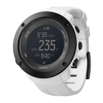 Suunto Ambit3 Vertical Multisport GPS White