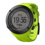 SuuntoAmbit3 Vertical Multisport Lime