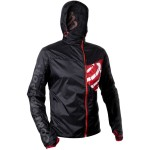Compressport Trail Hurricane Jacket szélálló kabát