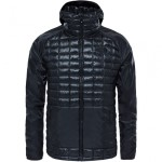 The North Face Tansa Hybrid Jacket
