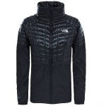 The North Face Tansa Hybrid thermoball női dzseki