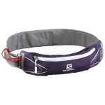 Salomon Agile 250 Belt Set Purple Velvet futóöv