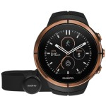 Suunto Spartan Ultra Copper Special Edition HR GPS multisport óra
