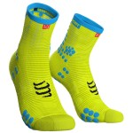 Compressport Pro Racing Socks V3.0 Run High Cut futózokni