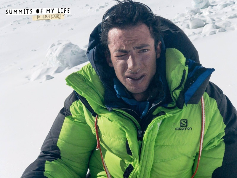 kilian-second-everest-summit