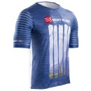 Compressport Training T-Shirt Mont Blanc 2017 technikai póló