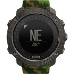 Suunto Traverse Alpha Woodland GPS outdoor óra