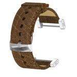 Suunto Core Leather Strap Brown
