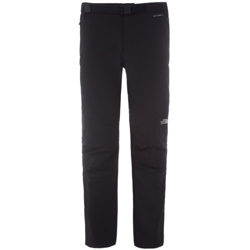 The North Face M Diablo Pant férfi softshell túranadrág