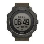 Suunto Traverse Alpha Foliage GPS outdoor óra