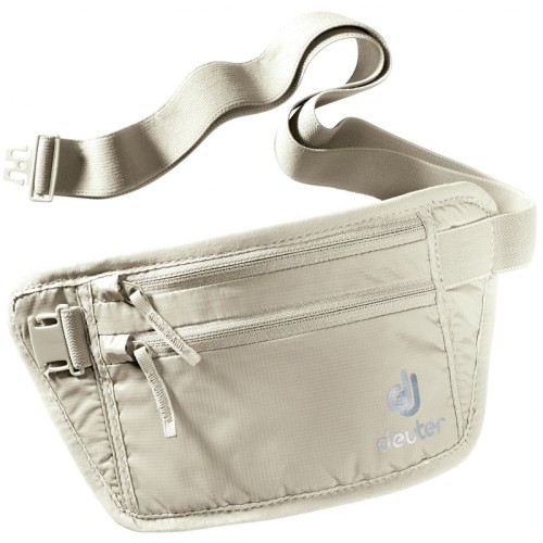 Deuter Security Money Belt I övtáska