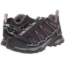 Salomon X Ultra 2 W női túracipő Asphalt/Black/Hot Pink