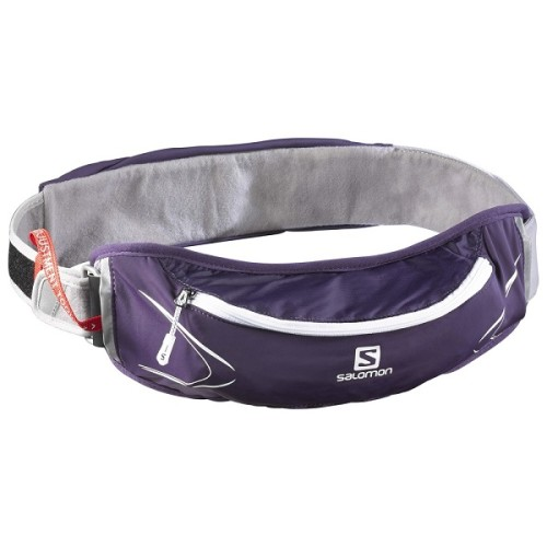 Salomon Agile 500 Belt Set purple futóöv