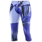 Salomon Elevate 3/4 Tight W női capri futónadrág