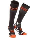 Compressport Full Socks V2.1 kompressziós futó zokni