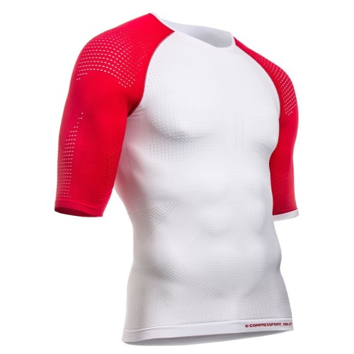 Compressport On/Off Multisport Shirt SS futófelső