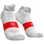 Compressport Pro Racing Socks V3.0 Ultralight Run Low Cut futózokni
