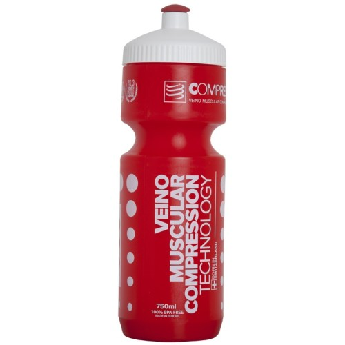 Compressport műanyag kulacs 750 ml