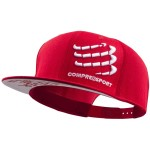 Compressport Flat Cap baseball sapka