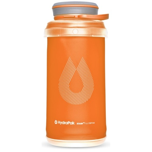Hydrapak Stash Bottle 1L kulacs