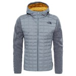 The North Face M Thermoball Hybrid Gordon Lyons Hoodie technikai felső