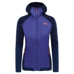 The North Face W Kokyu Full Zip Hoodie női technikai felső