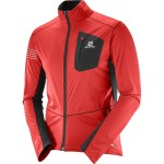 Salomon RS Softshell Jacket férfi softshell dzseki