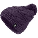 The North Face W Triple Cable Beanie női téli sapka