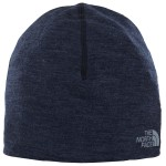 The North Face Wool Bed Head Beanie gyapjú sapka