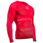 Compressport On/Off Multisport Shirt LS futófelső