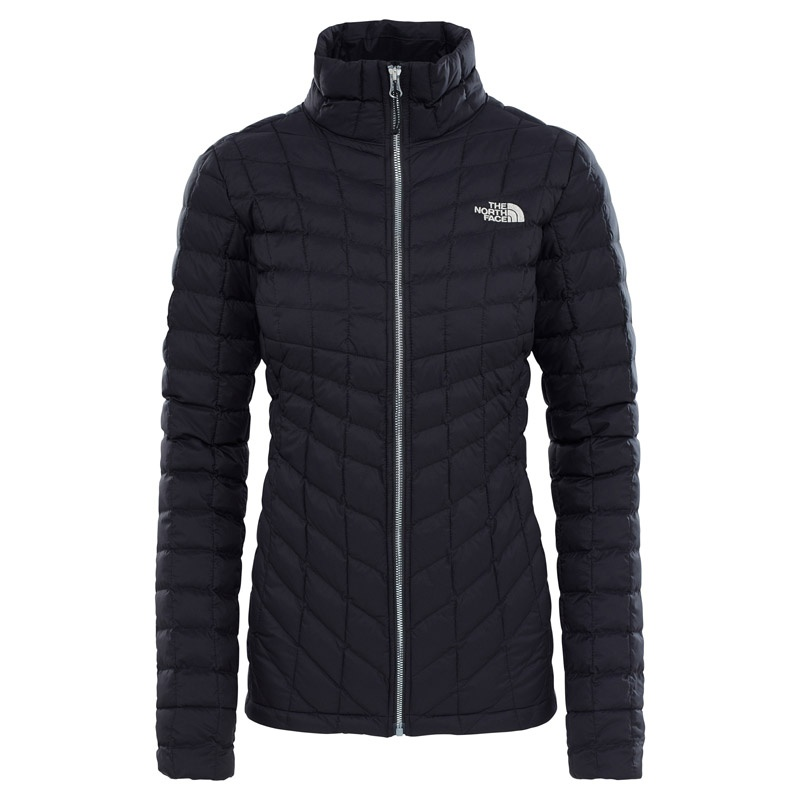 752135de80 The North Face W Thermoball Full Zip női kabát