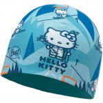 Buff Hello Kitty Microfiber & Polar Child Hat Ski Day gyerek sapka