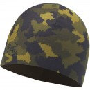 Buff Microfiber & Polar Hat Hunter Military sapka
