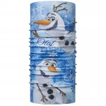 Buff Frozen Original Child Olaf Blue gyerek csőkendő