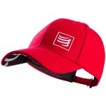 Compressport Wool Cap gyapjú baseball sapka
