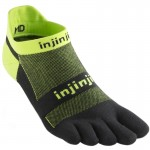 Injinji Run Lightweight No-Show futó zokni