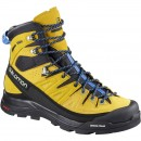 Salomon X Alp High LTR GTX túrabakancs