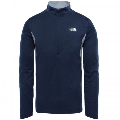 The North Face M Infiesto II 1/4 Zip technikai felső