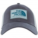 The North Face Mudder Trucker Hat baseball sapka