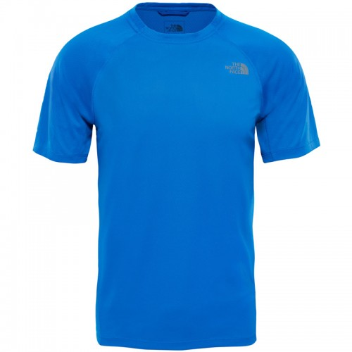 The North Face M Flight Better Than Naked SS Tee férfi technikai póló