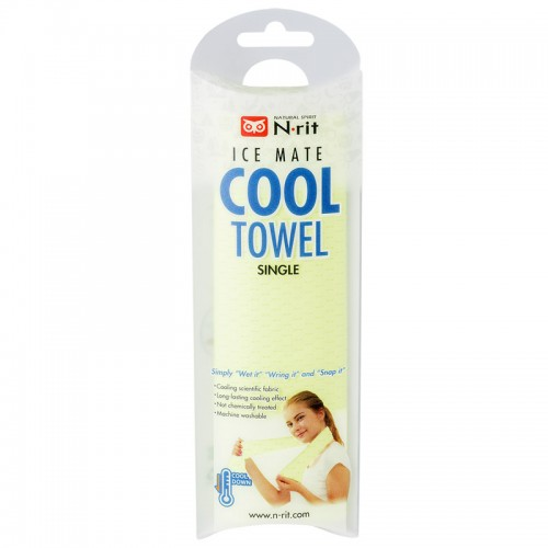 N-rit Cool Towel Single hűsítőkendő