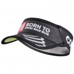 Compressport Ultra Light Visor SwimBikeRun napellenző