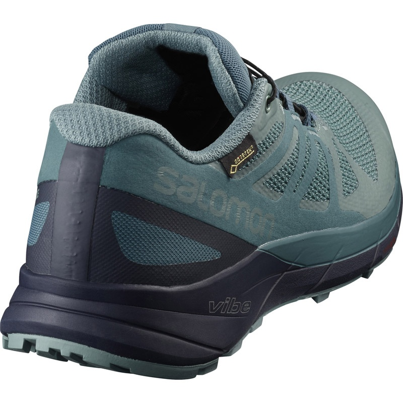 Salomon Sense Ride GTX Invisible Fit W női terepfutó cipő b3483a3770
