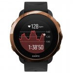 Suunto 3 Fitness Copper multisport óra